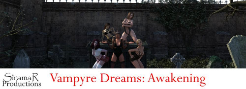 Vampyre Dreams Awakening Porn Games