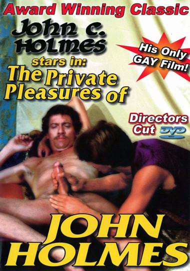 The Private Pleasures Of John Holmes (1983) - John Holmes, Joseph Yale, Chi Chi