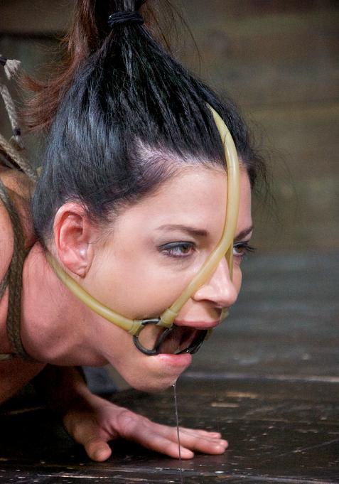 Hot Summer BDSM Play