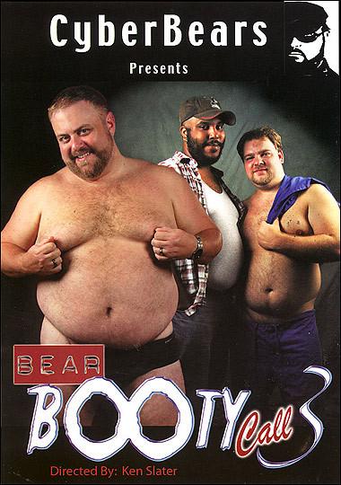 Bear Booty Call vol.3 Gay Movies