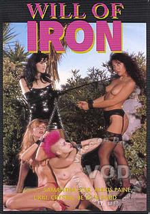 Will of iron (hom inc. - 1991) vhsrip