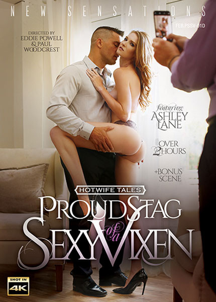 Proud Stag of A Sexy Vixen (2019)