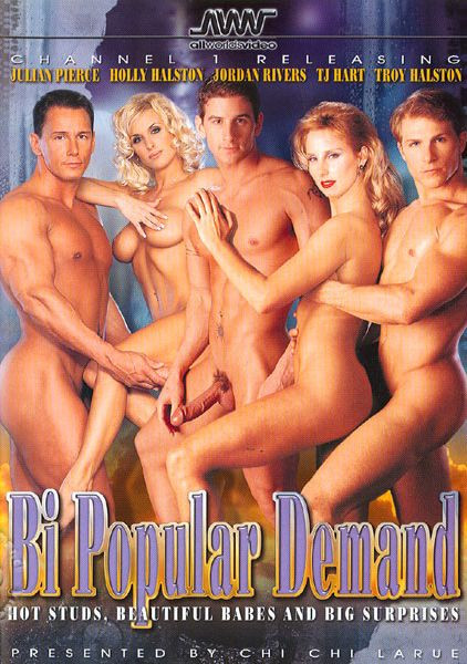Bi Popular Demand Bisexual