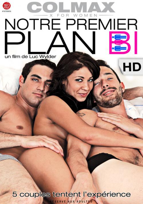 Notre premier plan Bi Bisexual