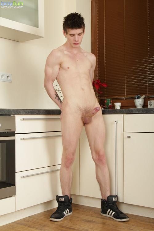 Chose Pradley's Solo Vol. 3 Gay Pics