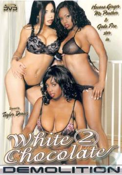 White Chocolate 02