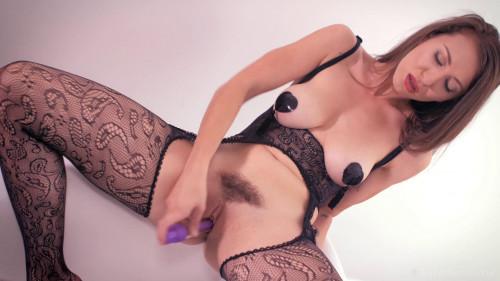 Sensitive Nipples - Vol. 2 - Emylia Argan - Full HD 1080p Masturbation
