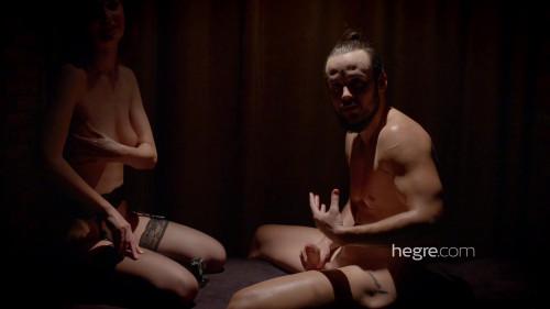 Hard to Perform Massage Sex Massage