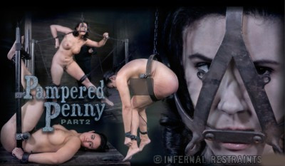 Pampered Penny Part 2 - Penny Barber