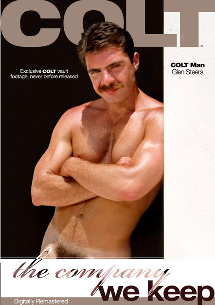 Colt - Buckshot - The Company We Keep Gay Retro