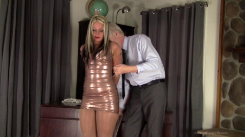 Adara Jordin - Not Making it to the Party