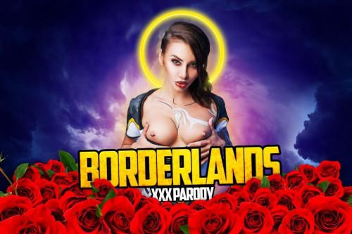 Borderlands: Angel A XXX Parody - 3D