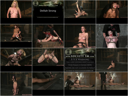 SM Bondage Porn Videos Pack part 20