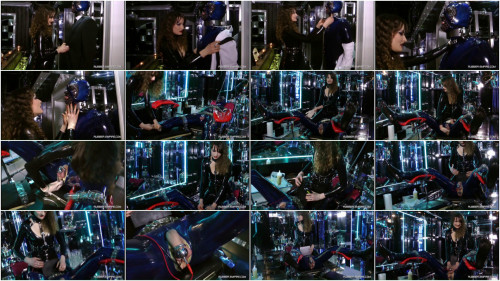Holly, My RubberToy - Scene 1 - HD 720p Femdom and Strapon