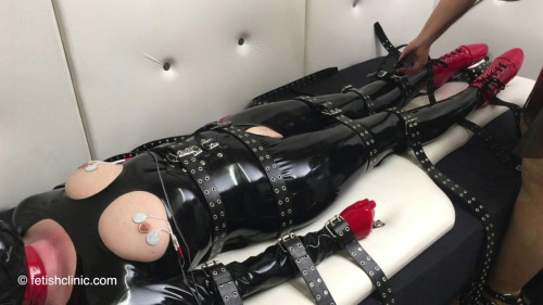 On the Bondage Board – Part 2 of 2