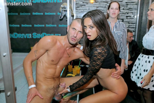 DSO Alter Ego Orgy Part 3 – Main Edit