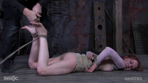 Kyra is an experienced DOMINANCE AND SUBMISSION practitioner
