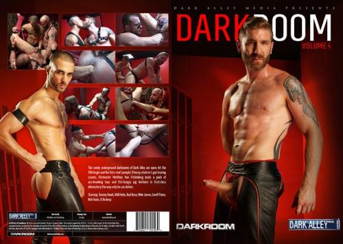 DarkRoom 4 Gay Unusual