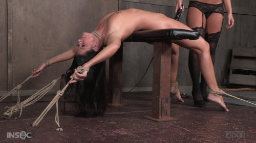 Sexy India Summer Dominated By London River