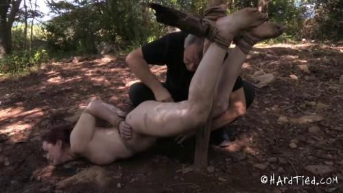 Camp Cunt Hazel Hypnotic BDSM