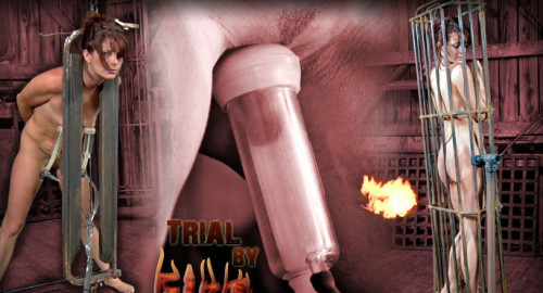 Trial by Fire 3