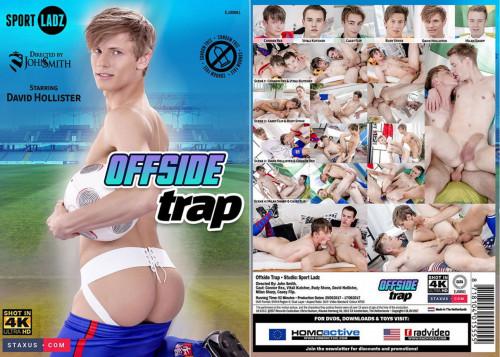 Staxus – Offside Trap HD (2017)