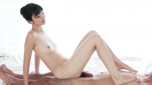 LegsJapan with Anna Matsuda