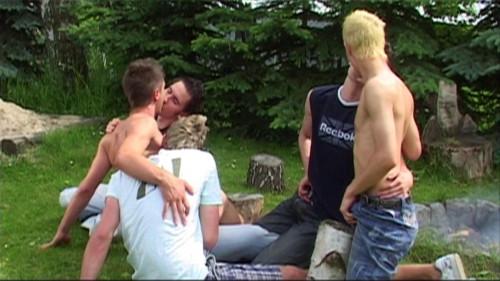 Back on the Farm Gay Full-length films
