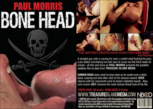 Treasure Island Media – Bone Head (2010)