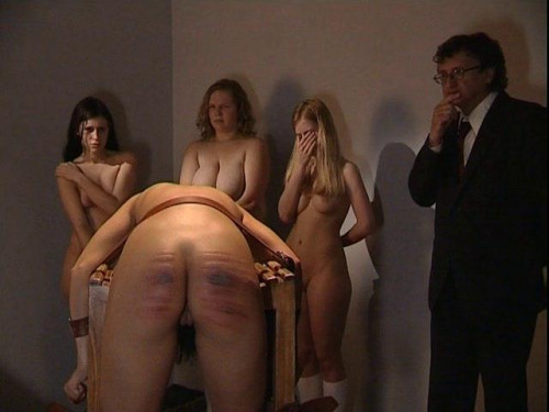 Lupus Pictures - Room 34 BDSM