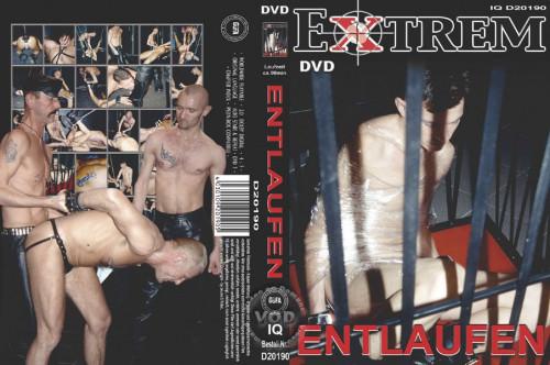 Extrem Entlaufen Gay BDSM