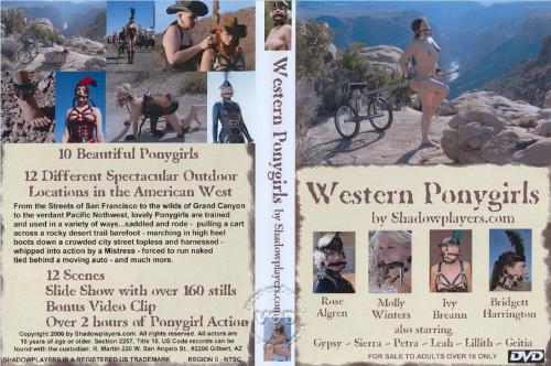 Western Ponygirls (2006)