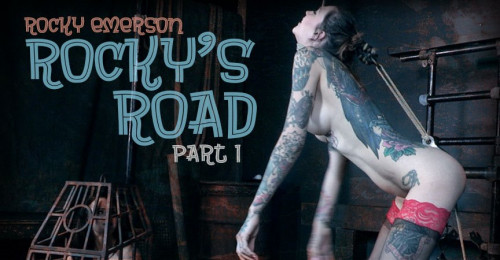 Rockys Road Part 1 BDSM