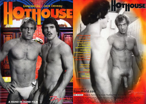 Hand-in-Hand Films – Hot House (1977) Gay Retro