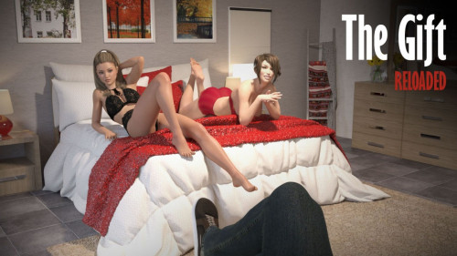 The Gift - Reloaded Ver.0.0.4 Porn games