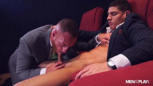 Menatplay - Cine-X Chill & Play - Bastian Karim & Leo Rosso (720p)