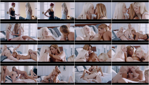 India Summer and Charlotte Stokely 540p