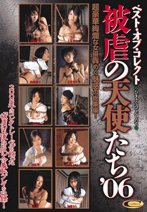 Angels of masochism Vol. 6 Asians BDSM