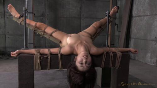 Little Asian slut Marica Haseh