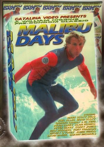 Malibu Days: Big Bear Nights Gay Retro
