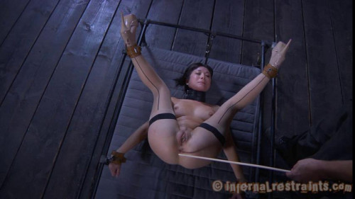 InfernalRestraints Nyssa Nevers Videos BDSM