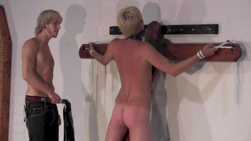 New Master - Scene 2 - Angel and Cody - HD 720p