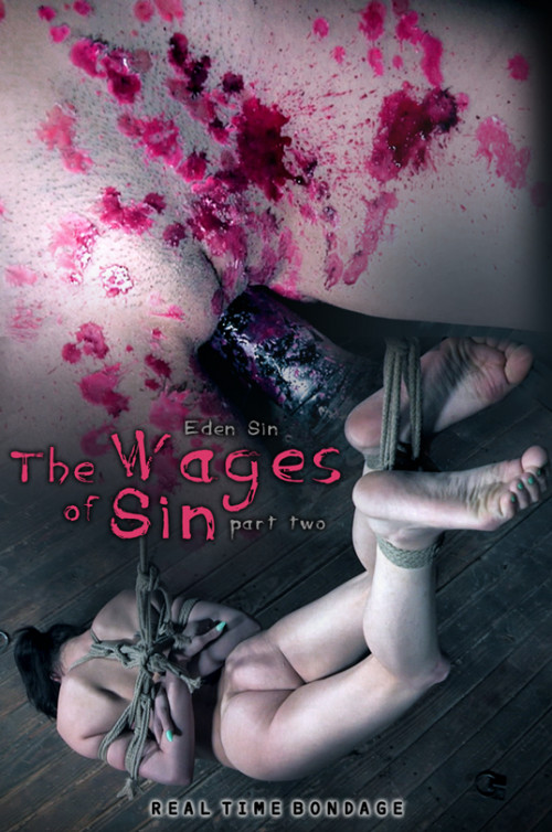 Realtimebondage The Wages of Sin Part 2 BDSM