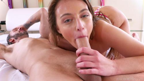 Gia Derza Teen Newbie Opens Her Back Door For Anal Action Teen Porn