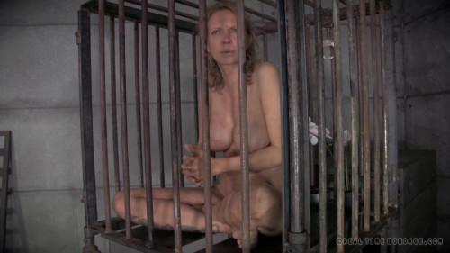 RTB - La Cucaracha, Part Three - Rain DeGrey, PD - HD BDSM