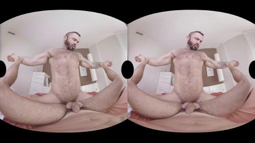 Virtual Real Gay - Hot Gay 3D stereo