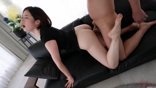 LegsJapan with Haruka Suzuno