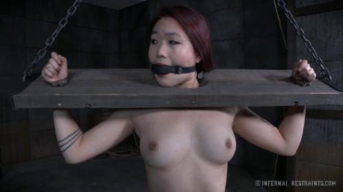 Lea Hart My Best Asian Slave