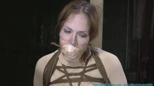 Rachel is Back BDSM
