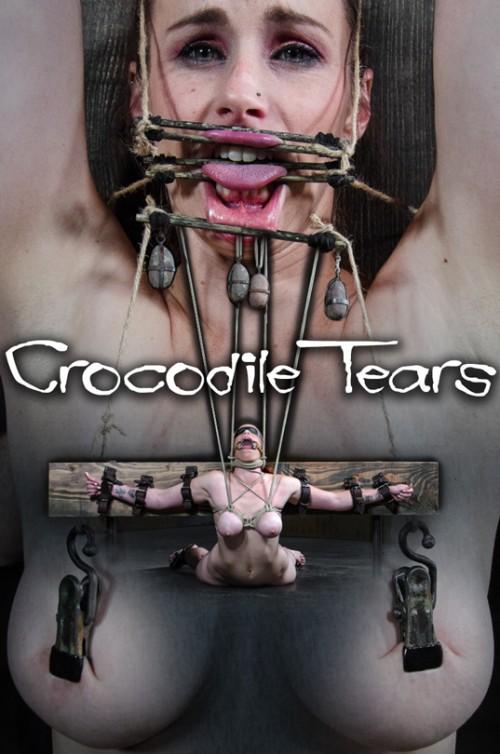 Bella Rossi - Crocodile Tears (2016)